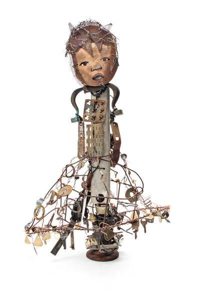 Marita Dingus, 'HOOP SKIRT', 2020