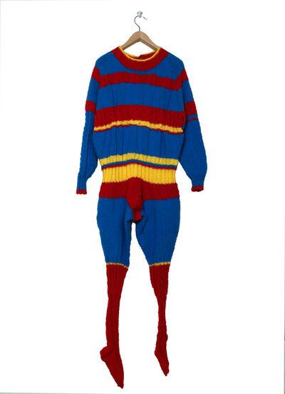 Mark Newport, 'Sweaterman 9', 2011