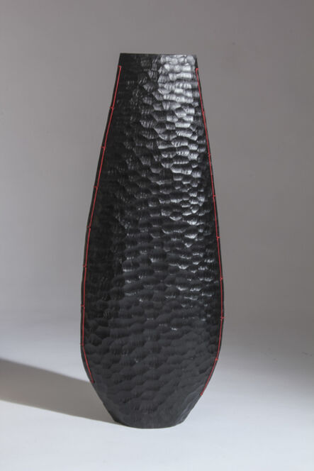 Malcolm Martin and Gaynor Dowling, 'TALL VESSEL'