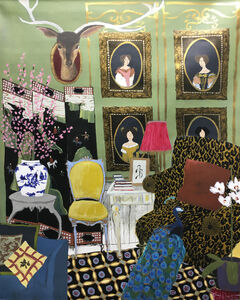 Francisca Ahlers, 'A Charming Place', 2019