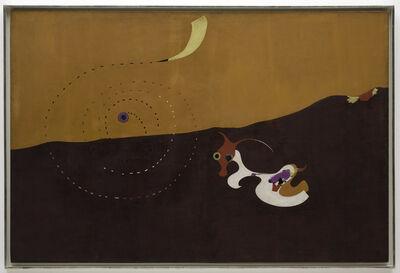 Joan Miró, 'Paysage (Le lièvre)', 1927