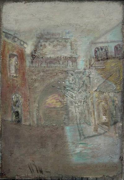 Leng Hong 冷宏, 'The Village of the Past 15-IV 老村系列15之四', 2015