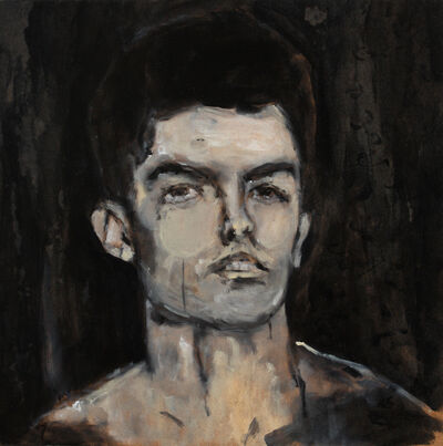 Sam Jackson, 'Pubescent Dreamer', 2011