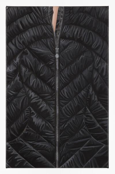 Jan Murray, 'Black Vest (Puff)', 2015