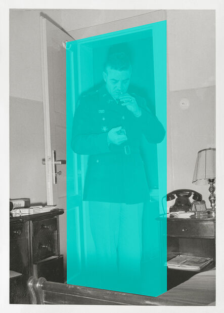 Ryan Arthurs, '39) Winston', 2014