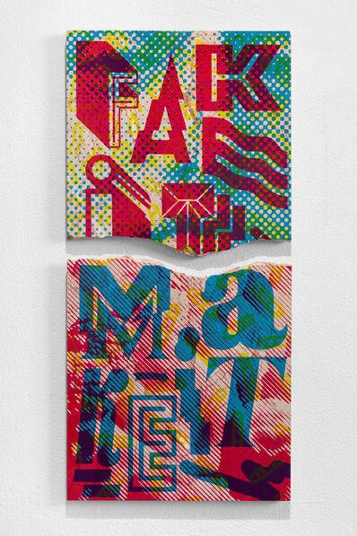 AkaCorleone, 'FAKE IT • MAKE IT', 2016