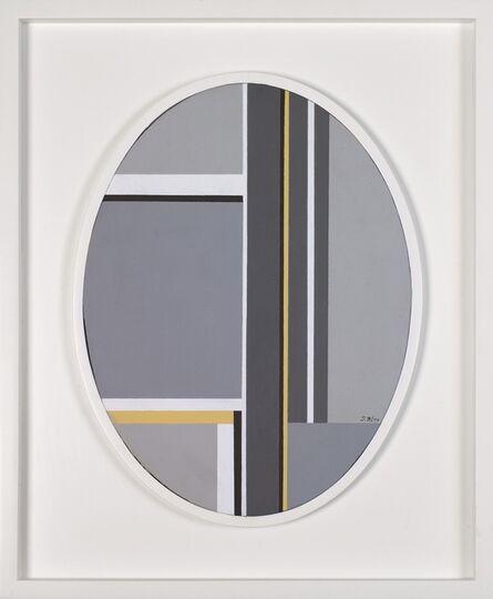Ilya Bolotowsky, 'Untitled', 1979
