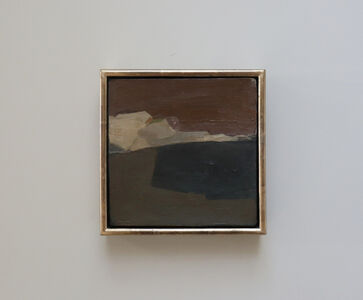 Deborah Tarr, 'Dark Rocks', 2020