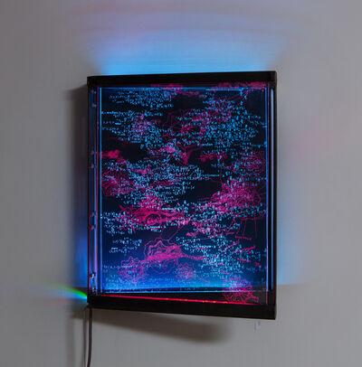 Katherine Jackson, ' Phonotaxis', 2018