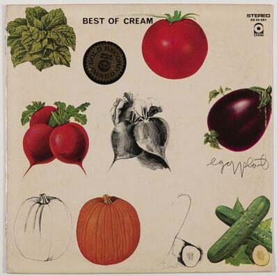 Jim Dine, 'Best of Cream', 1969