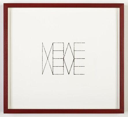 Kerim Seiler, 'MEWE (Neon Lights and Polar Bear)', 2014