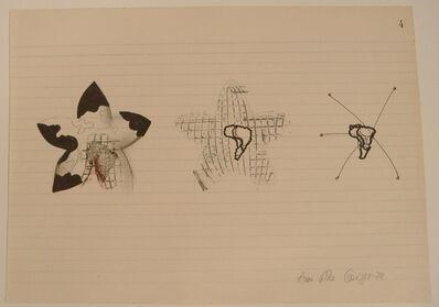 Anna Bella Geiger, 'Equations No 4', 1978
