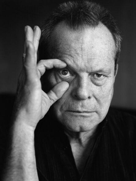 Johan Bergmark, 'Terry Gilliam', 2015