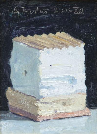 George Bartko, 'Budapest Pastry XXI', 2002