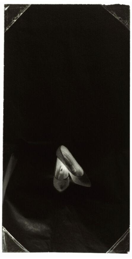 Milagros de la Torre, 'Untitled (Shoes)   Sin título (Zapatos)', 1992
