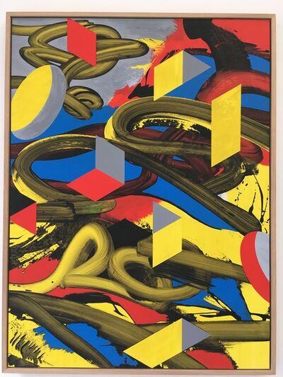 Ab van Hanegem, 'Untitled', 2020