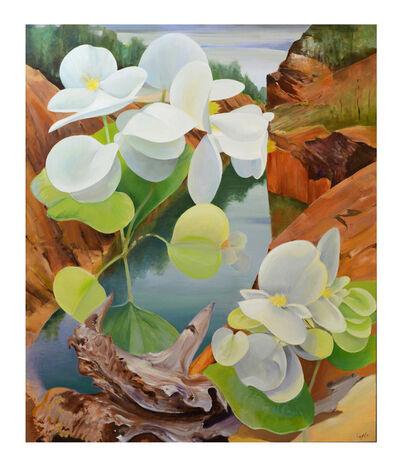 Richard Lytle, 'Bloom Over', 2013