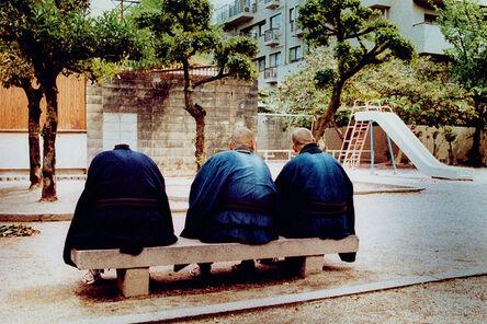 Sean Lotman, 'The headless monk', 2013
