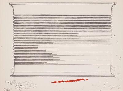 Donald Judd, 'Untitled', 1973