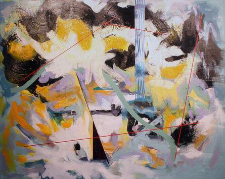 David Newkirk, 'Passanger; The River'