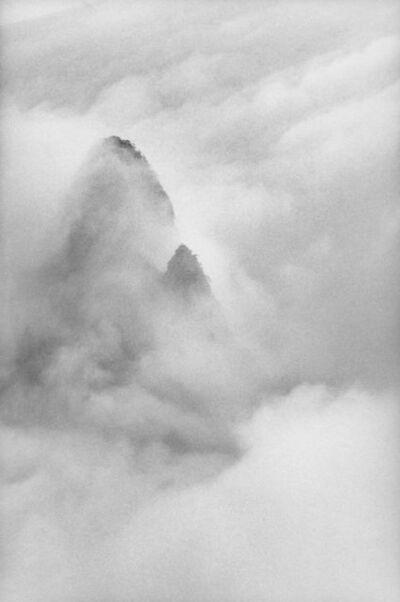Marc Riboud, 'Huangshan', Anhui-1985