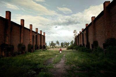 robin hammond, 'ZIMBABWE  Z 5', 2012