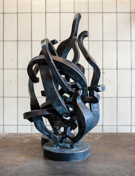 Kristian Dahlgaard, 'Eternal Spring', 2020