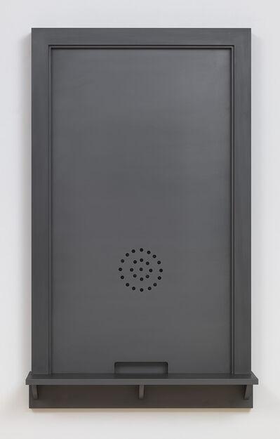 Adam McEwen, 'Window', 2017