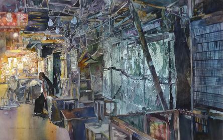 John Salminen, 'Hong Kong Market'