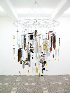 Gunilla Klingberg, 'Trancentrance', 2009-14