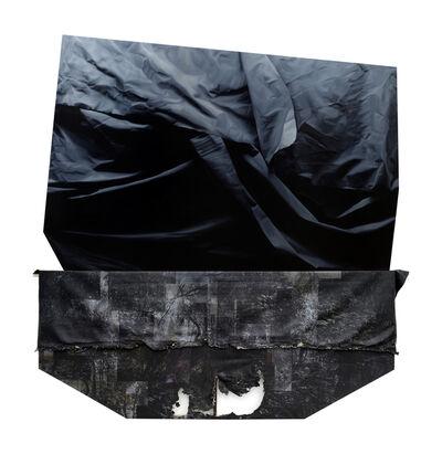 Luis Antonio Santos, 'Form/Fragmentation', 2020