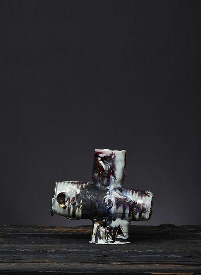 Gareth Mason, 'Tapies', 2012
