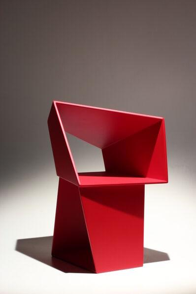 Szumin KUO, 'Inversion #2', 2011