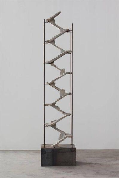 Cai Lei 蔡磊, 'Block One', 2020