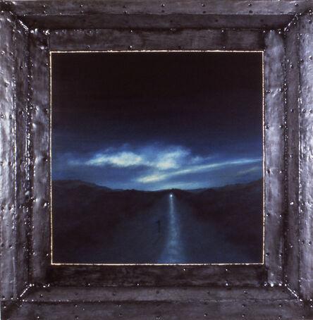 Adam Straus, 'River', 1989