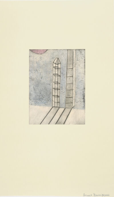Louise Bourgeois, 'Side by Side', 1989-2003