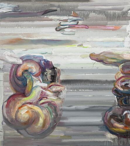 Bryan McFarlane, 'Lucky Cloud', 2015