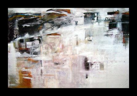 P Gnana, 'Noise of Silence', 2008