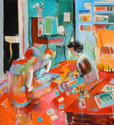 Warren Brandt, 'Monopoly ', 1964
