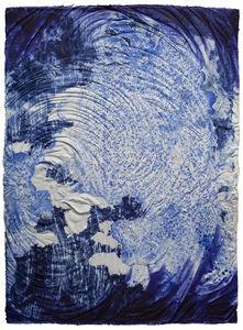 Arlene Shechet, 'Clouds Becoming Mountains', 2010