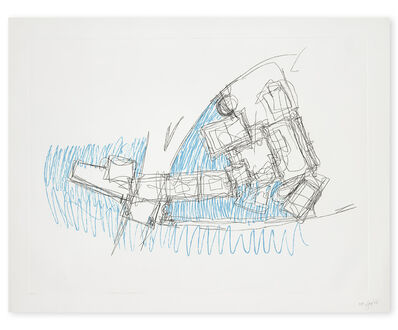 Frank Gehry, 'Guggenheim Museum Bilbao', 2009