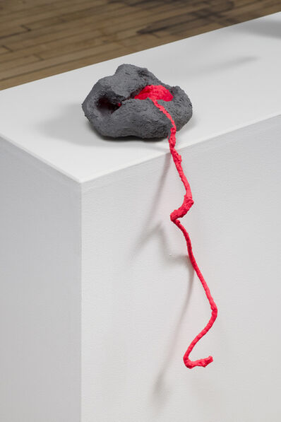 Nadine Beauharnois, 'Blerp', 2016