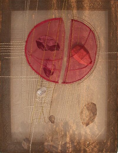 Laurie Litowitz, 'Piedras ligeras II', 2004