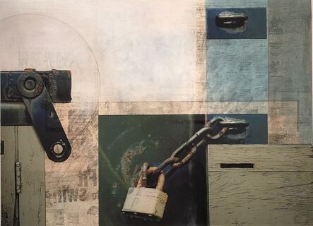 Gordon Lee, 'Cleveland Avenue #4', 2005