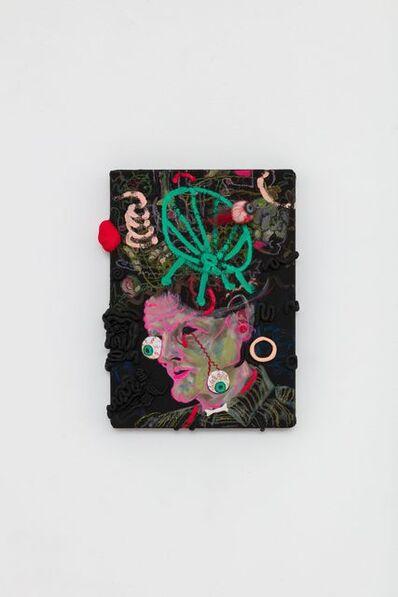 Yuli Yamagata, 'Andy's problem', 2020