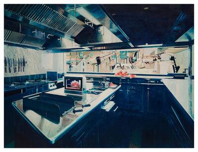 Li Qing 李青 (b. 1981), 'A Brand New Kitchen', 2012