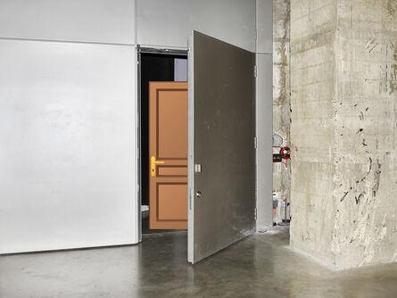 John MacLean, ':door:🚪', 2020