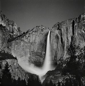 Heather Boose Weiss, 'Hanging Valley', 2009