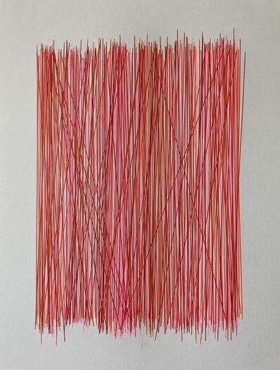 Hideyo Okamura, 'Lines #3', 2020