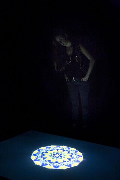 Nicène Kossentini, 'Heaven or Hell', 2011